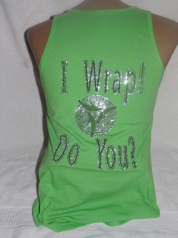 And this one! Hey, I found this really awesome Etsy listing at https://www.etsy.com/listing/152486498/it-works-bling-shirts