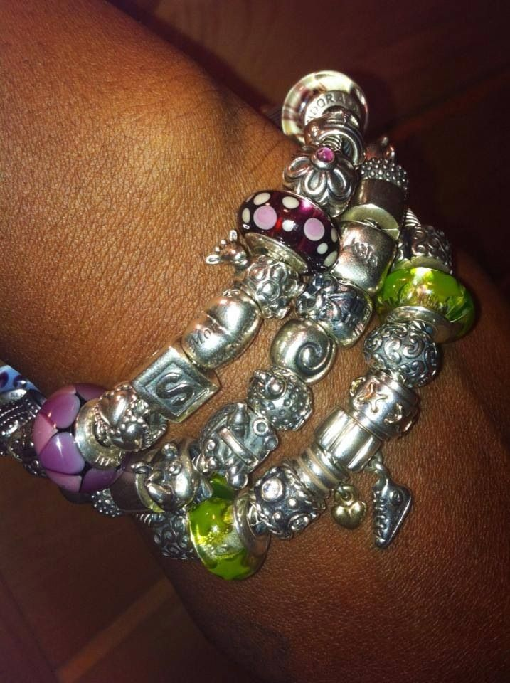 Loving my stack!!