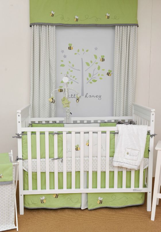 2c50ef881332e Project Nursery Bumble Bee Nursery