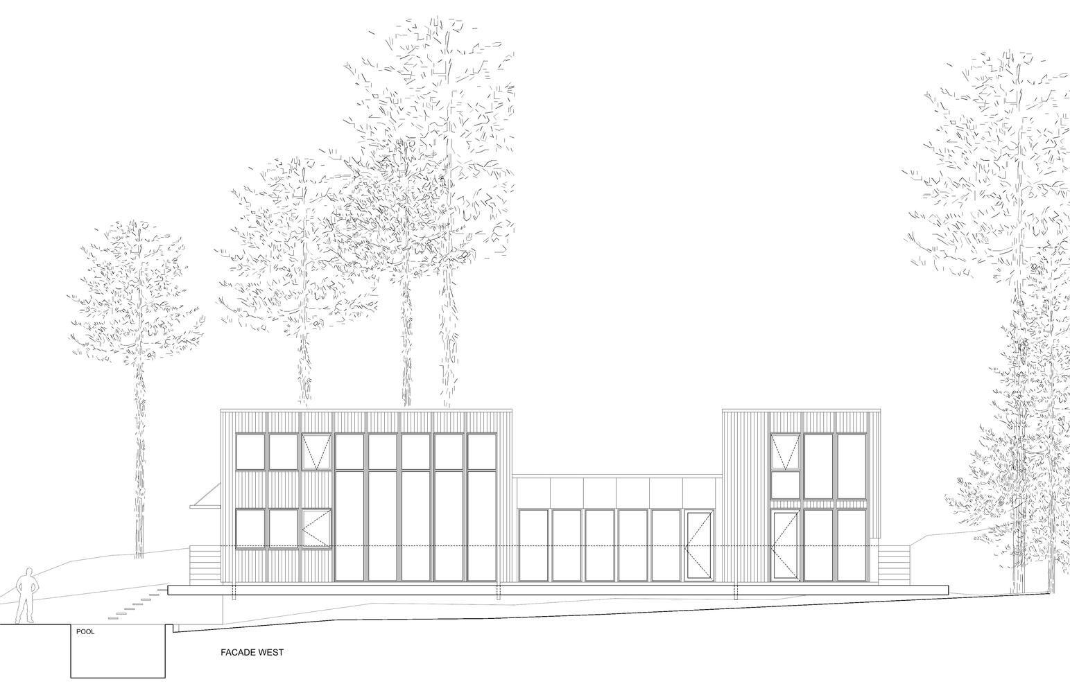 Gallery of Villa Wennerström / Max Holst Arkitektkontor