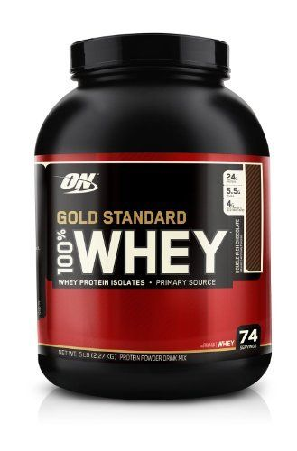 Optimum Nutrition 100 Whey Gold Standard Drink A Protein Shake First Thing In The Morni Optimum Nutrition Gold Standard Gold Standard Whey Best Whey Protein