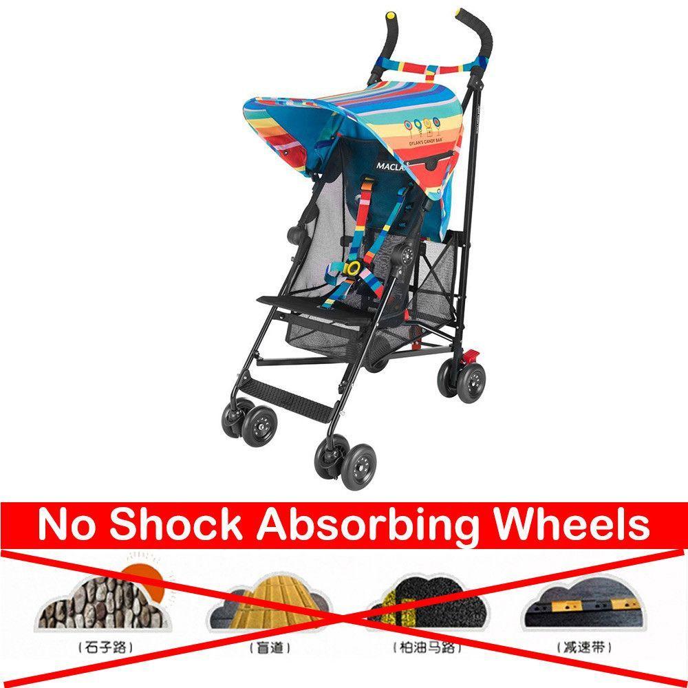 maclaren volo lightweight baby stroller foldable 3 in 1 kinderwagen