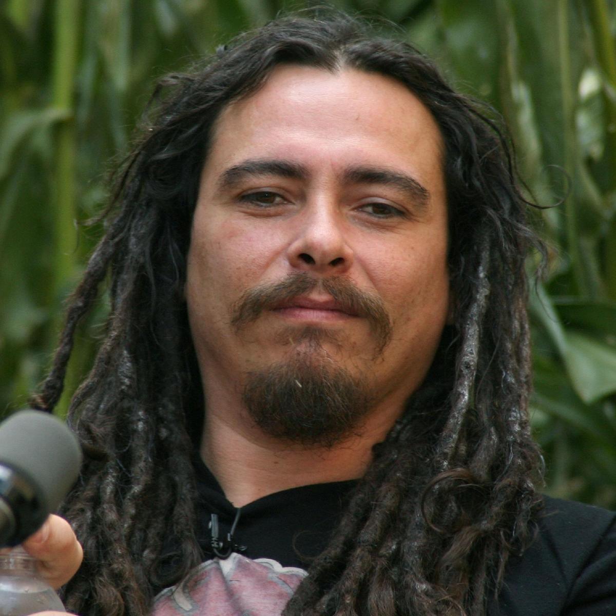Korn, Jonathan Davis, Jon Snow