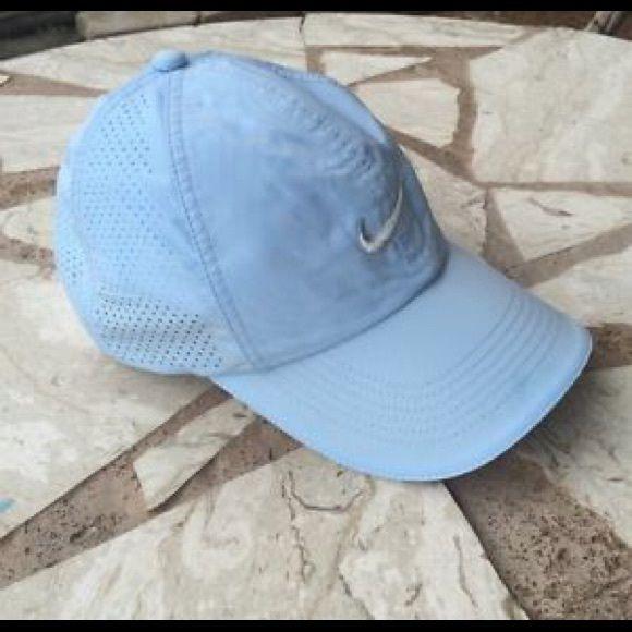 c32a81891f1 light blue nike hat cheap