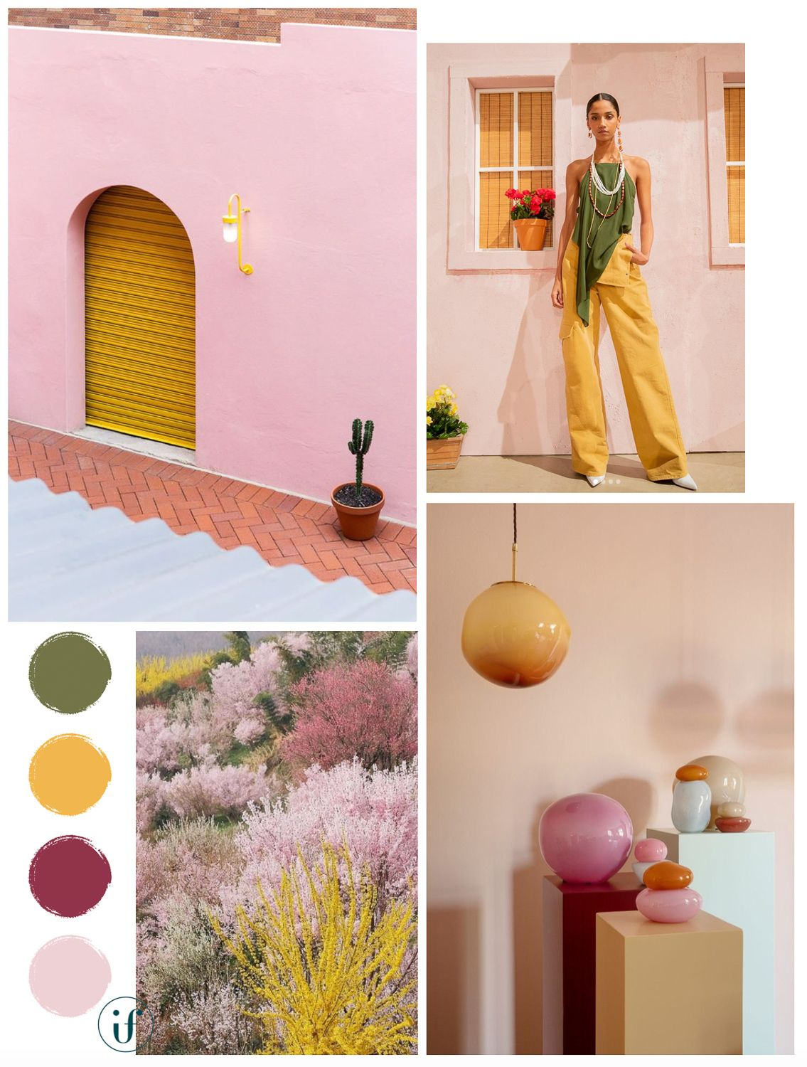 Back to Mood Boards & Inspirations