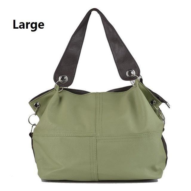 a44a255a242 HOT!!!! Women Handbag Special Offer PU Leather bags women messenger ...