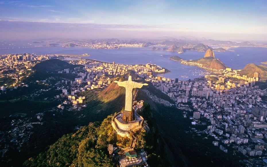 Cristo Redentor - Rio