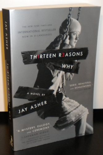 13 reasons why 10th anniversary edition epub