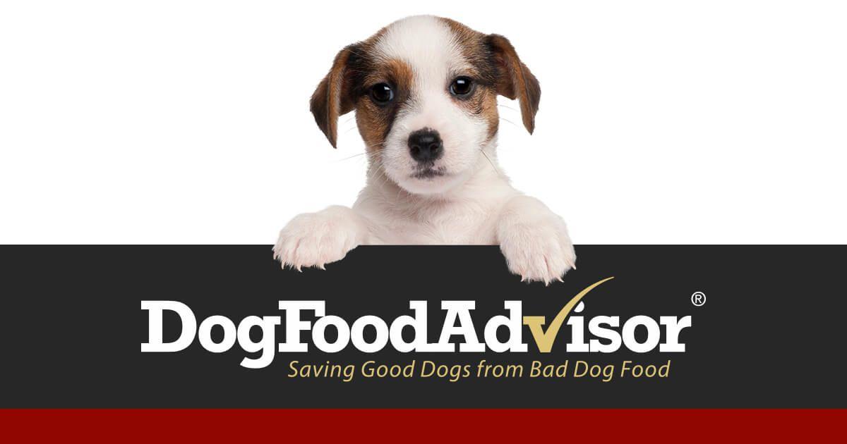 The Dog Food Advisor S Unbiased Dog Food Reviews And Ratings