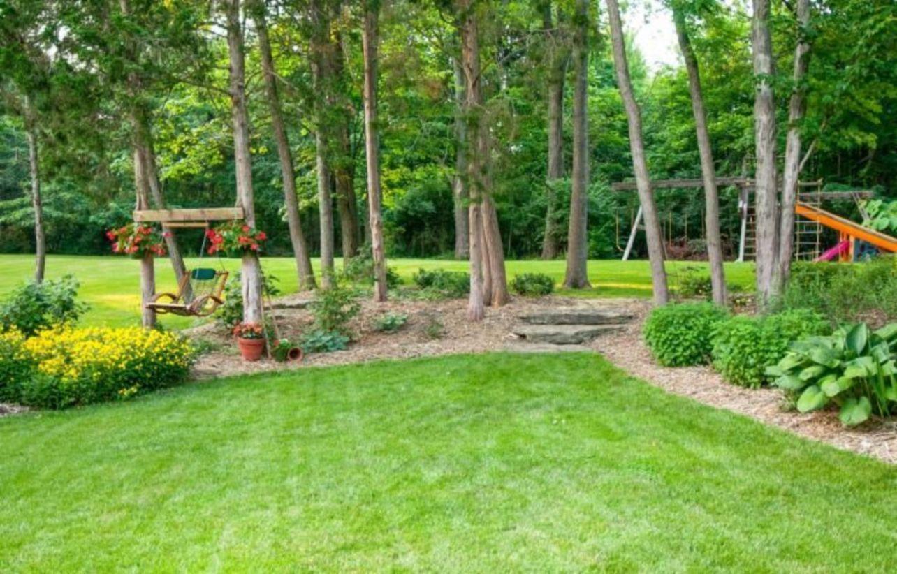 36 Simple And Easy Backyard Landscaping Ideas Backyard Landscaping