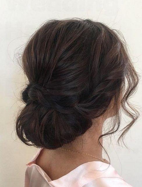 39 chic wedding hair updos for elegant brides wedding decor ideas 39 chic wedding hair updos for elegant brides wedding decor ideas junglespirit Choice Image