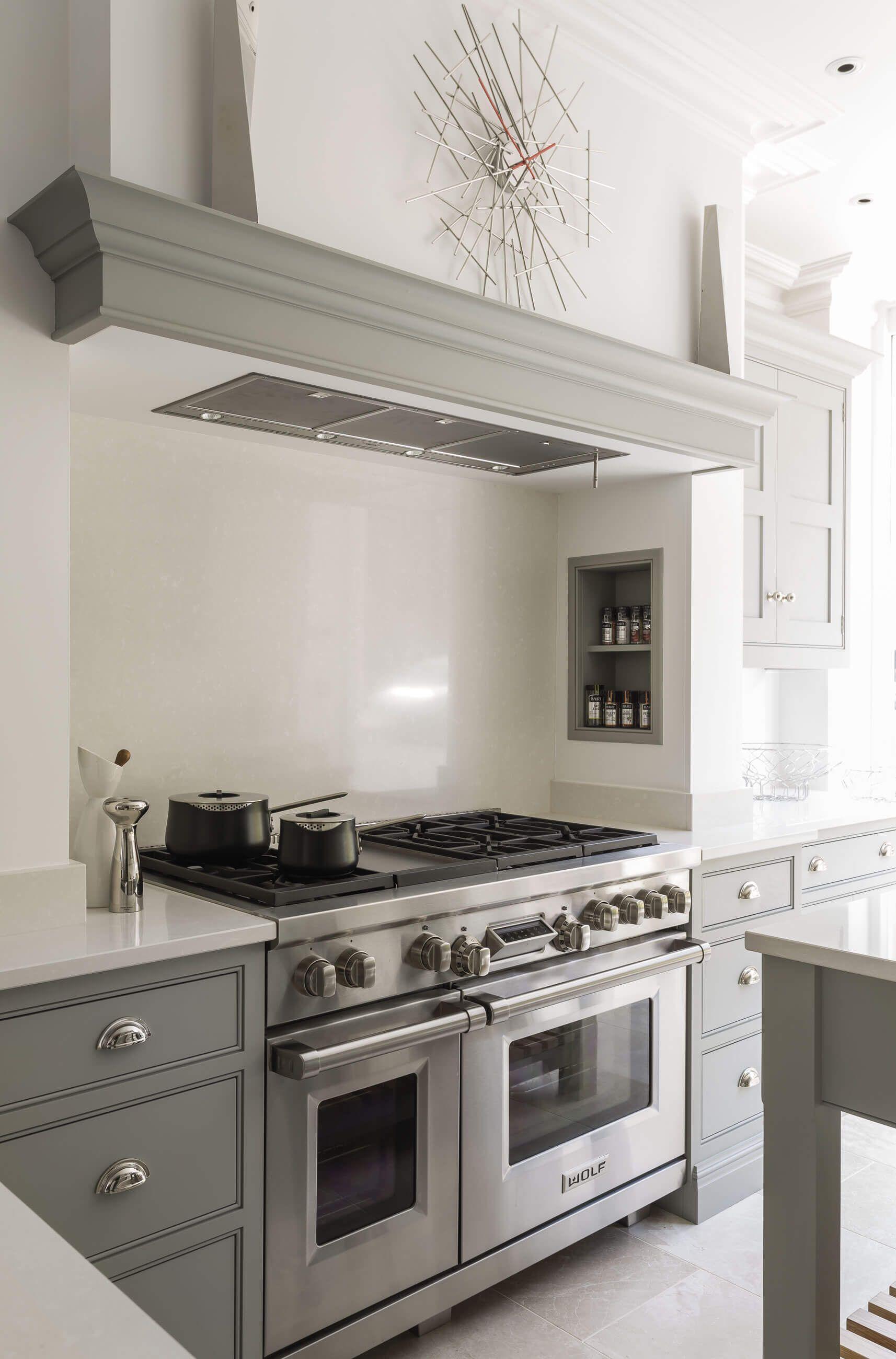 Luxury Kitchen Appliances   Tom Howley   Kitchen ...