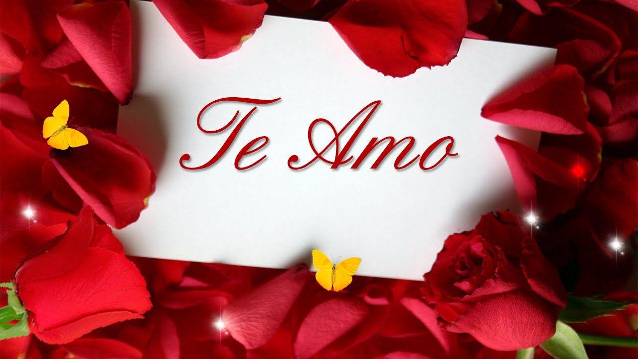 Frases Romanticas De Amor Para Dedicar Con Imagenes De Rosas De Amor