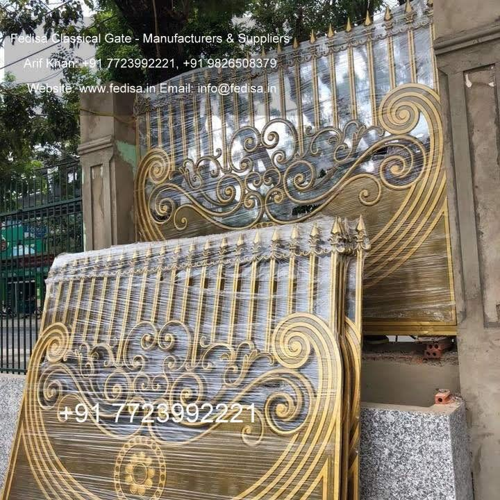 Latest main gate designs for house iron design steel modern simple also rh pinterest