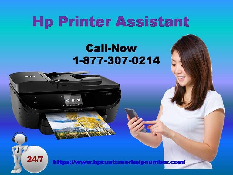 Get solid HP Printer tech Support Phone Number 1877301