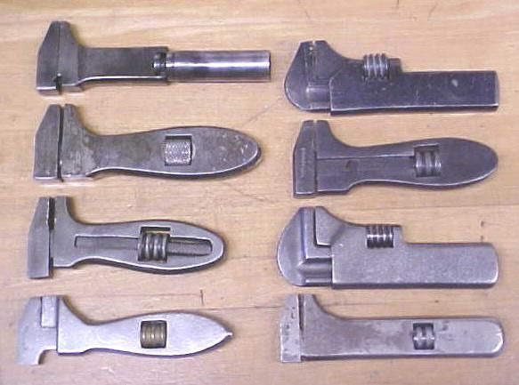 Pin By Jackie Haag On Antique Tools Wrenches Pliers Old Tools Antique Tools Vintage Tools