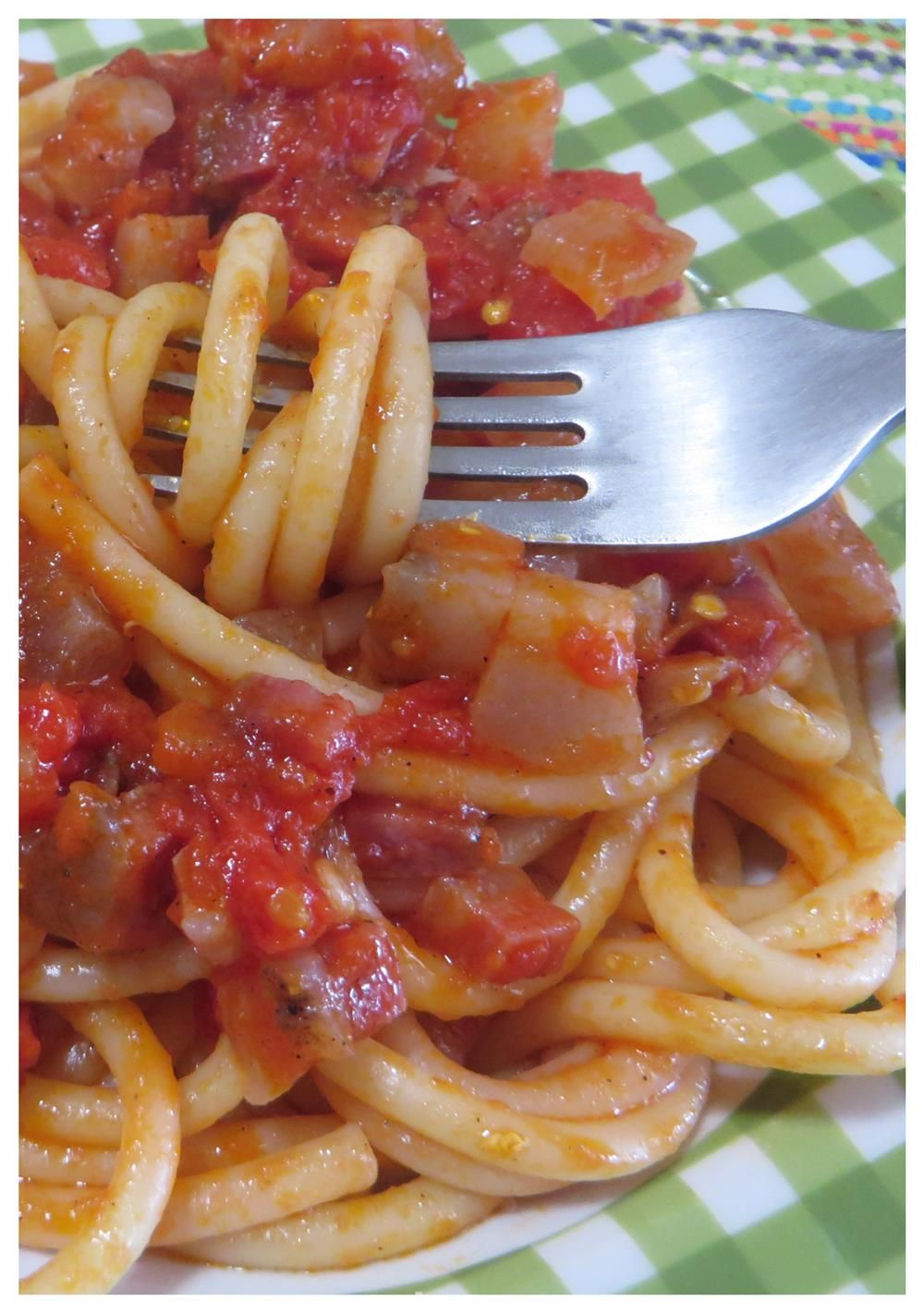 93ba782ca0a494f0af3eeed9afaf6cba - Ricette Amatriciana