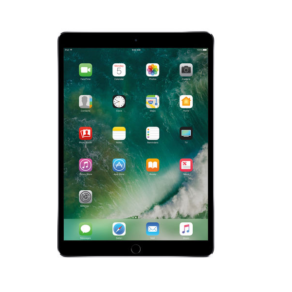 Details About Apple Ipad Pro 10 5 Wi Fi 256gb Retina Display Space Gray Mpdy2ll A With Images Ipad Wifi Apple Ipad Pro Apple Ipad