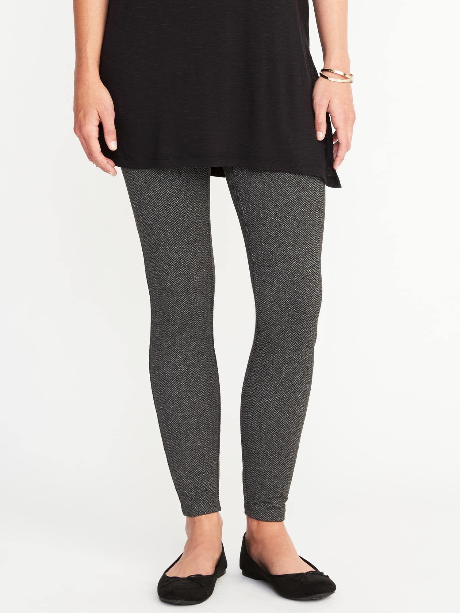 27831101e9c Stevie Ponte-Knit Herringbone Pants for Women