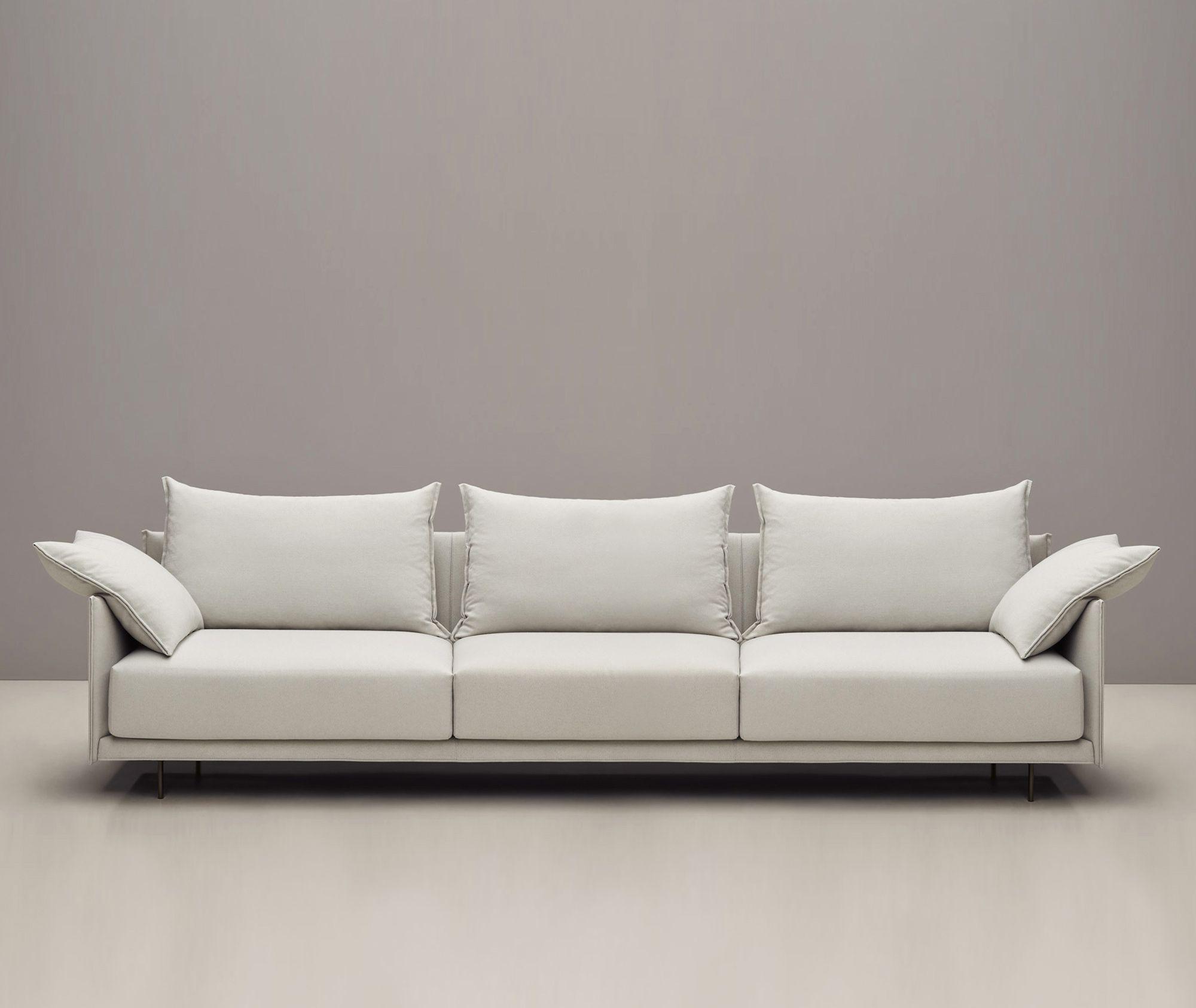 Modern Furniture & Lighting | Spencer Interiors, Vancouver | Modern Italian Sectionals | Luxury Sofa, Minimalist Sofa, Italian Sofa