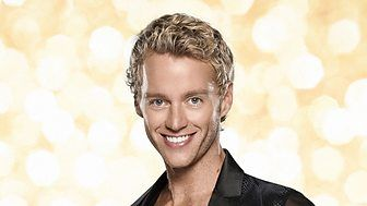 BBC One - Strictly Come Dancing - Trent Whiddon