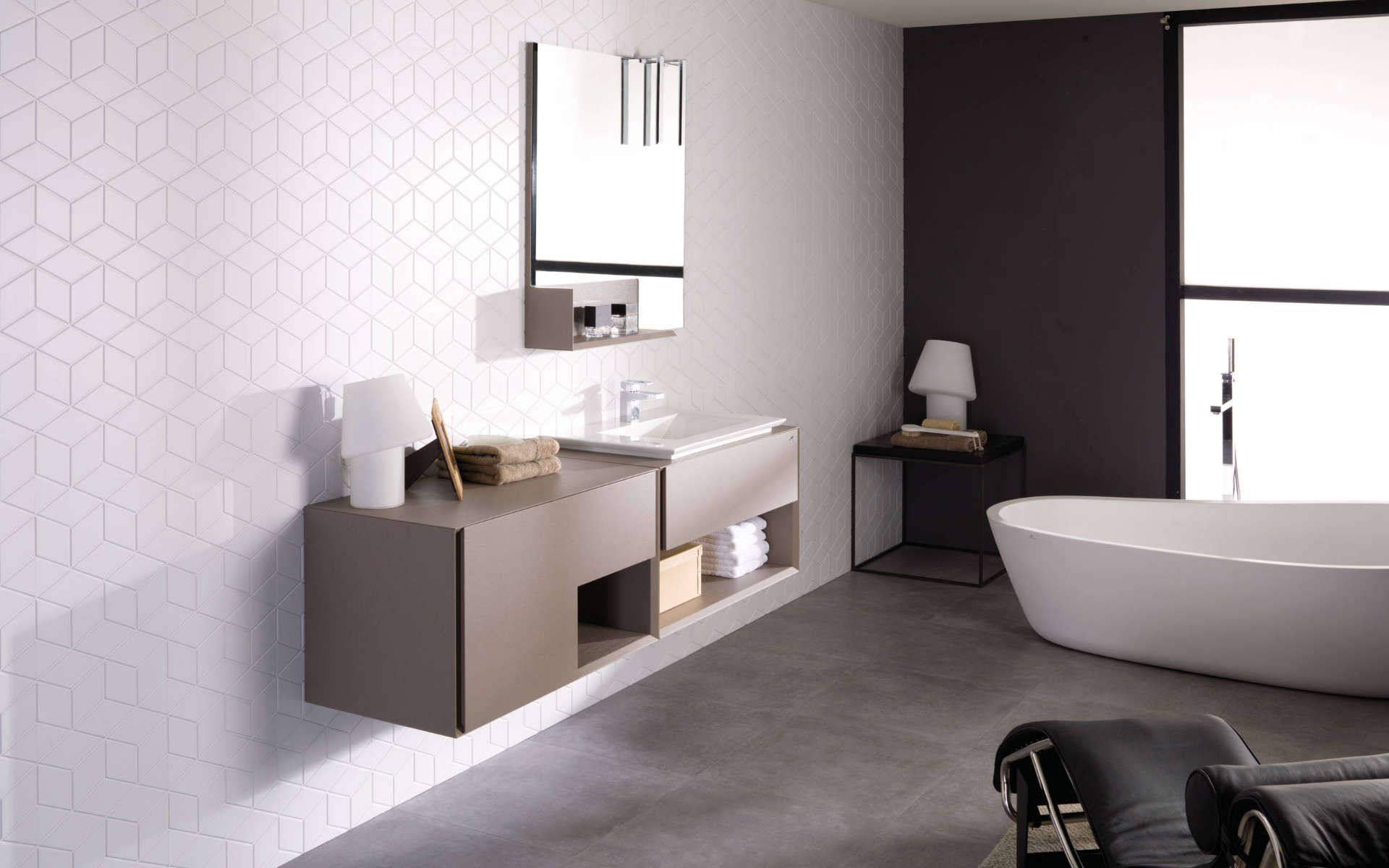 Mobilier De Salle De Bain Meubles De Salle De Bain Porcelanosa Bathroom Furniture Modern Bathroom Furniture Modern Bathroom Decor
