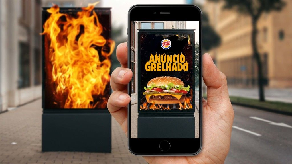 FREE Burger King Whopper, 10 4x6 Photo Prints from
