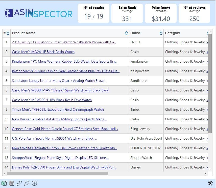 asinspector free