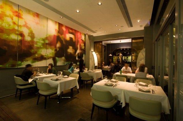 Hong Kong Keuken : Bo innovation hong kong the world s best restaurants