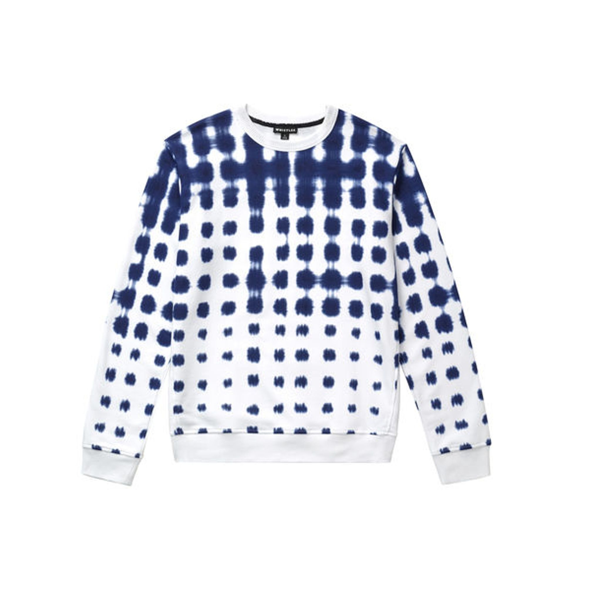 From agnes martin to yves klein how to dress like an artwork