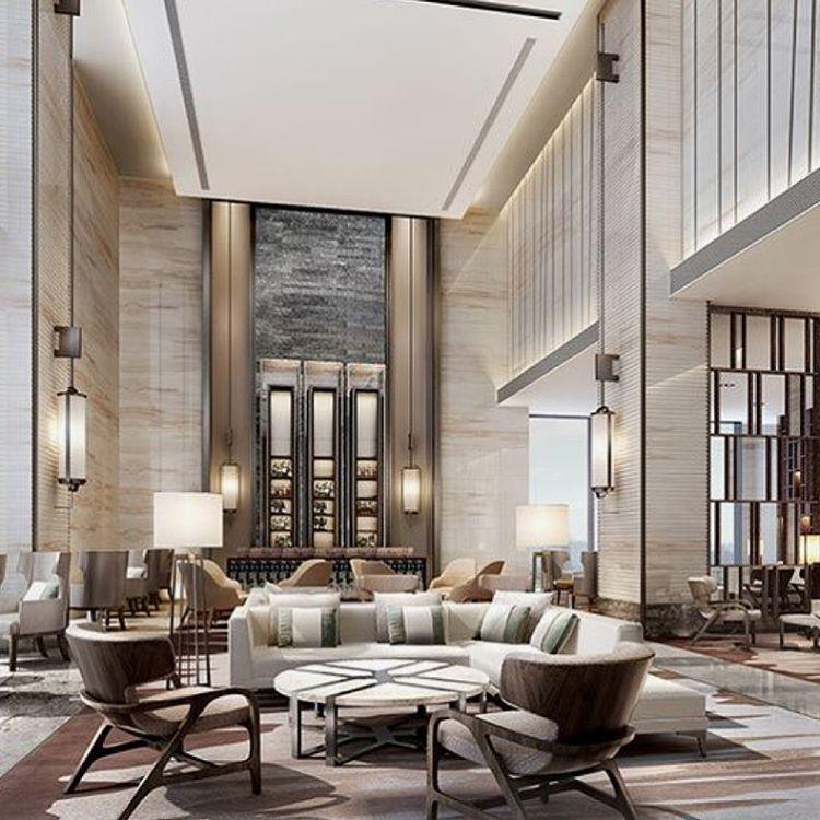 Meyer Davis — AKA White House | Lounge design, Aka white