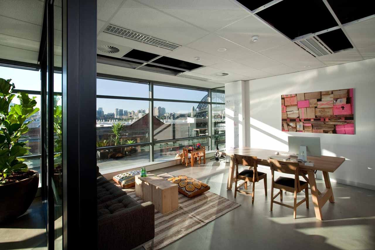 modern advertising agency offices - Google Search | Pivot Space ...
