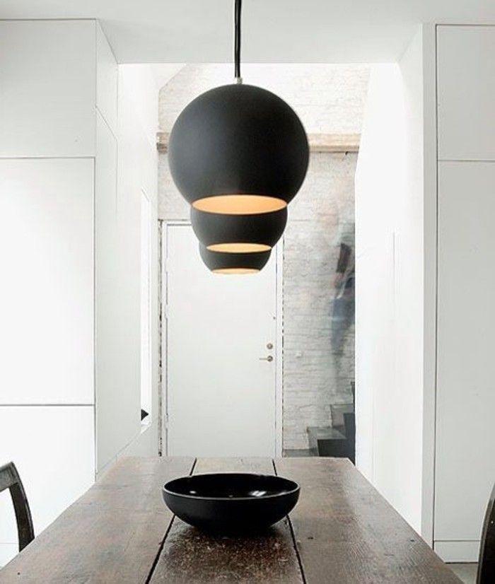 luminaire salle à manger - Recherche Google Luminaire Pinterest - lustres salle a manger