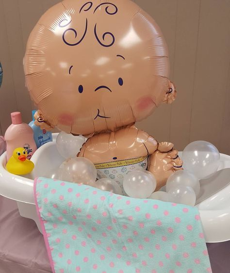 23 Cool and Creative Baby Shower Ideas for 2018 | Baby Shower Ideas ...