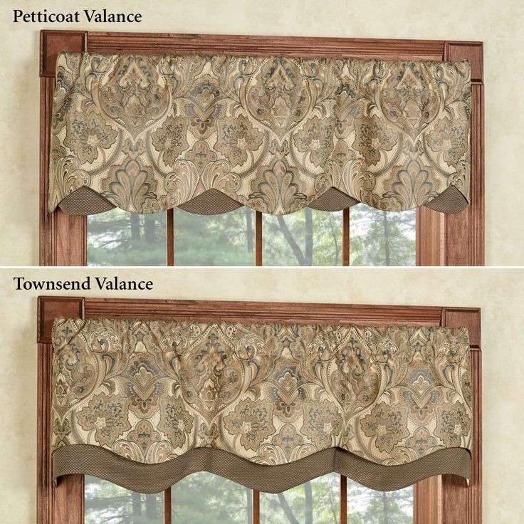 46 Best Images About Window Valance Patterns On Pinterest: 1000+ Ideas About Valance Curtains On Pinterest