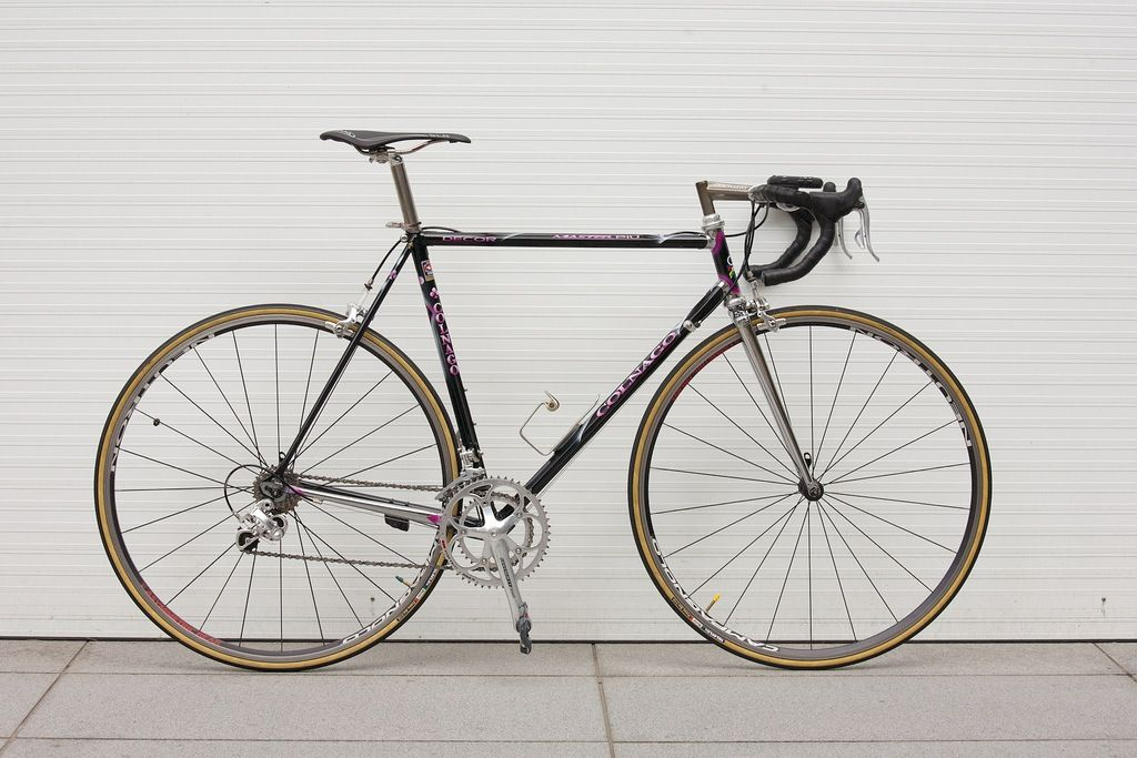 COLNAGO - perfect frame and Precisa fork | Bikes | Pinterest