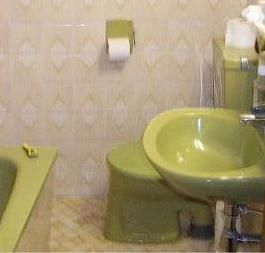 How Can I Ensure My Colour Scheme Doesn T Look Dated Bathroom