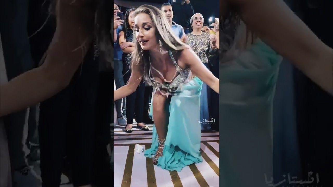 anastasia biserova belly dance