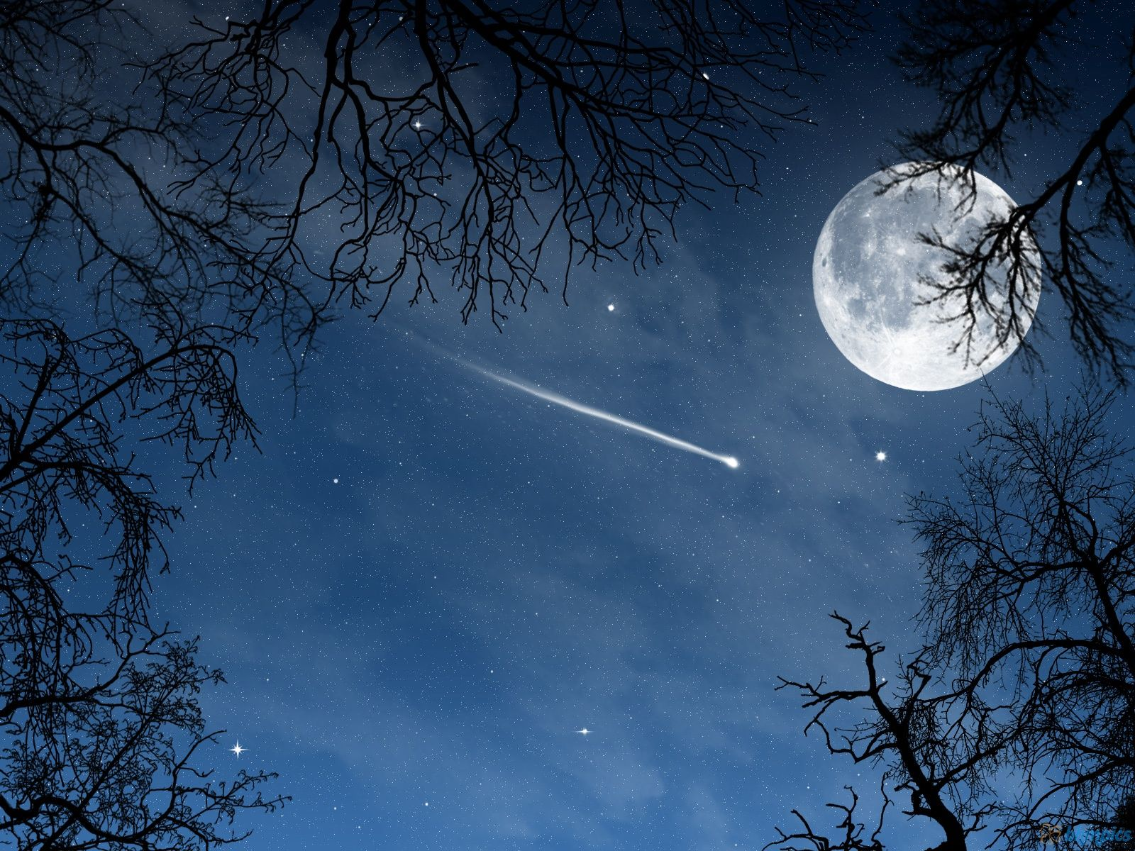 New Best Midnight Wallpapers Moon And Stars Wallpaper Night Sky Wallpaper Moon Pictures