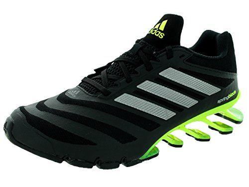 adidas performance degli uomini springblade m scarpa da corsa, scarpe http
