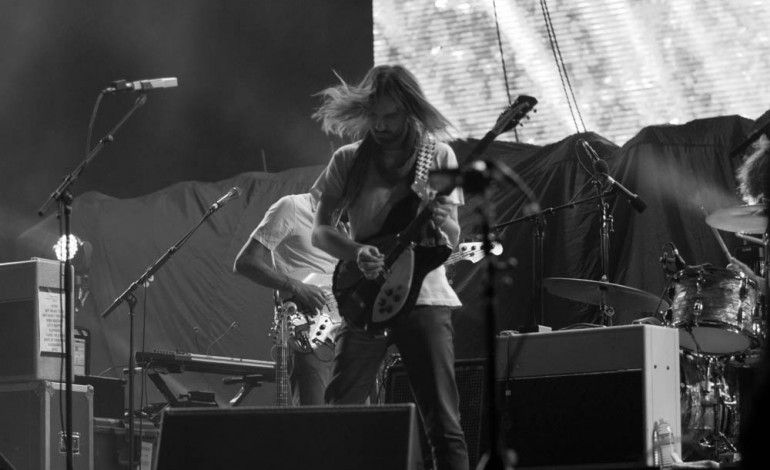 "LISTEN: Tame Impala Release New Song ""Disciples"""