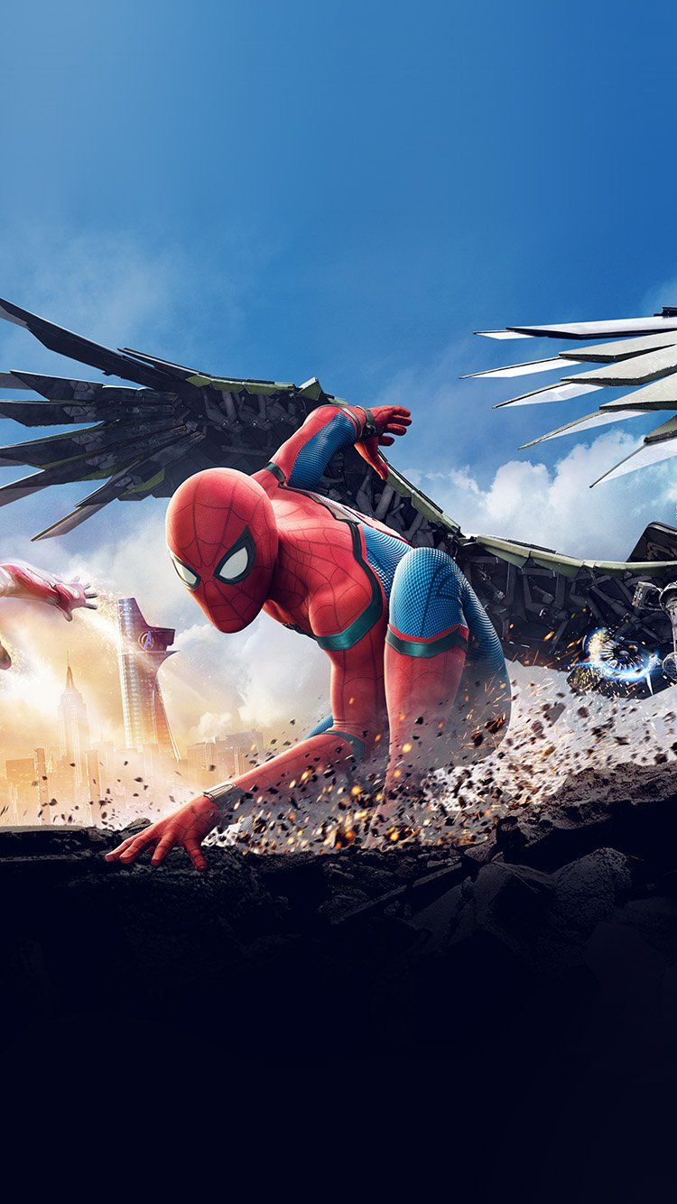 Pin by Sifat niloy on Iphone wallpapers Marvel iphone