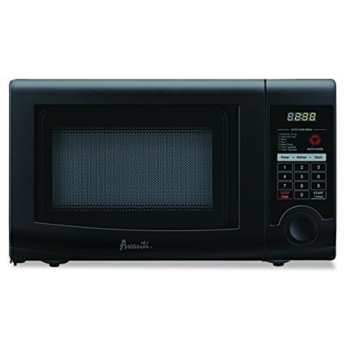 Avanti Avamo7192tb Microwave Oven Black For Sale