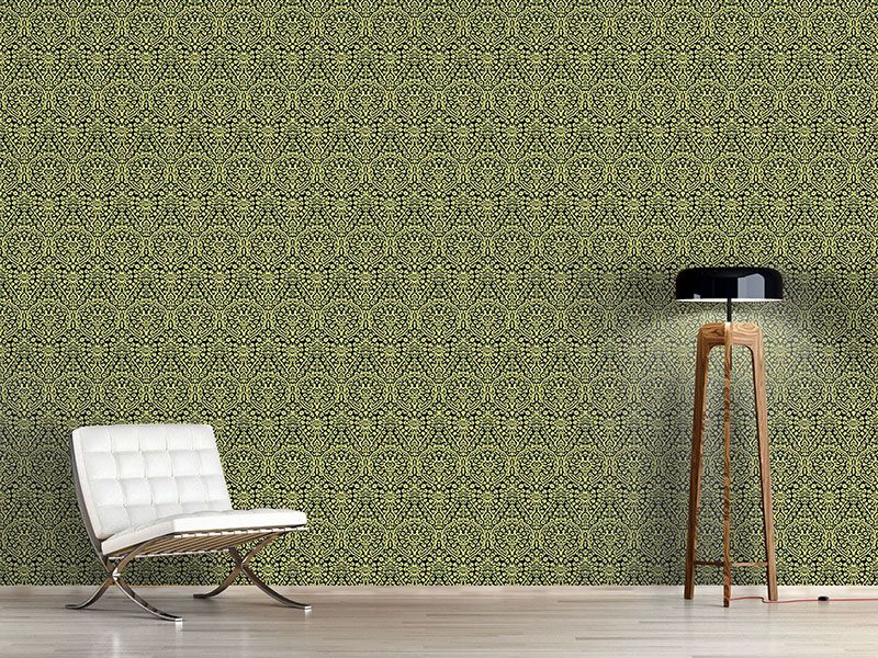 Design #Tapete Jacquard Renaissance