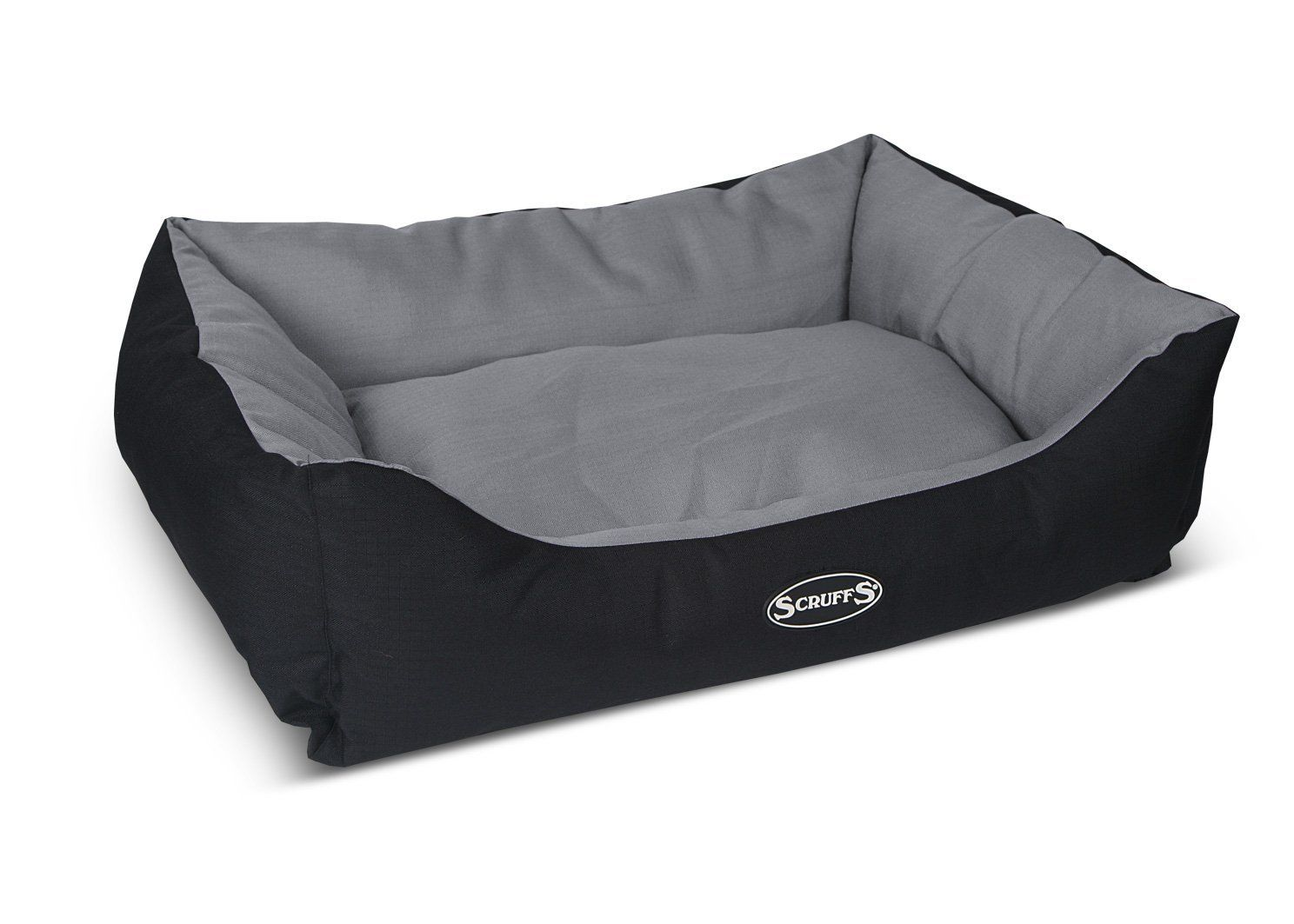 Scruffs Expedition Water Resistant Box Bed For Cats Hurry Check Out This Great Product Cat Beds And Furniture Box Bed Dog Bed Dog Box