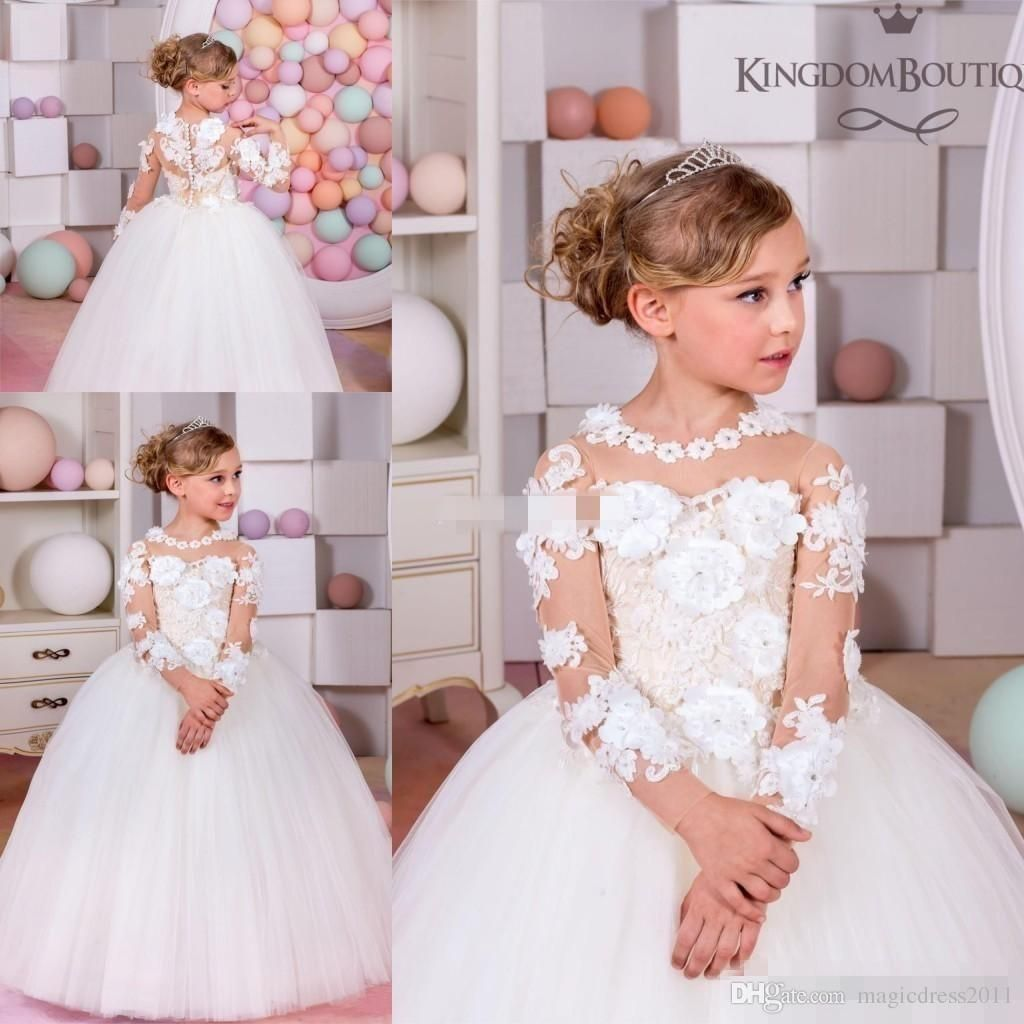 Cheap lace backless 2017 cheap flower girl dresses cap sleeves baby cheap lace backless 2017 cheap flower girl dresses cap sleeves baby girl birthday party christmas communion dresses children girl party dresses as low as izmirmasajfo