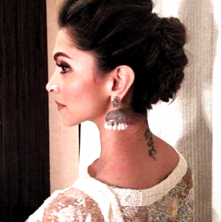 Best Wedding Indian Hairstyles Deepika Padukone 61+ Ideas #hairstyles for indian wedding in 2020 | Indian wedding hairstyles, Hair styles, Long hair styles