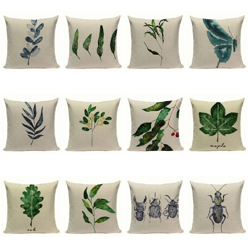 Replacing your cushion covers will transform the look of your furniture instantly without breaking the bank You can simply decide to change your cushion covers with the s...