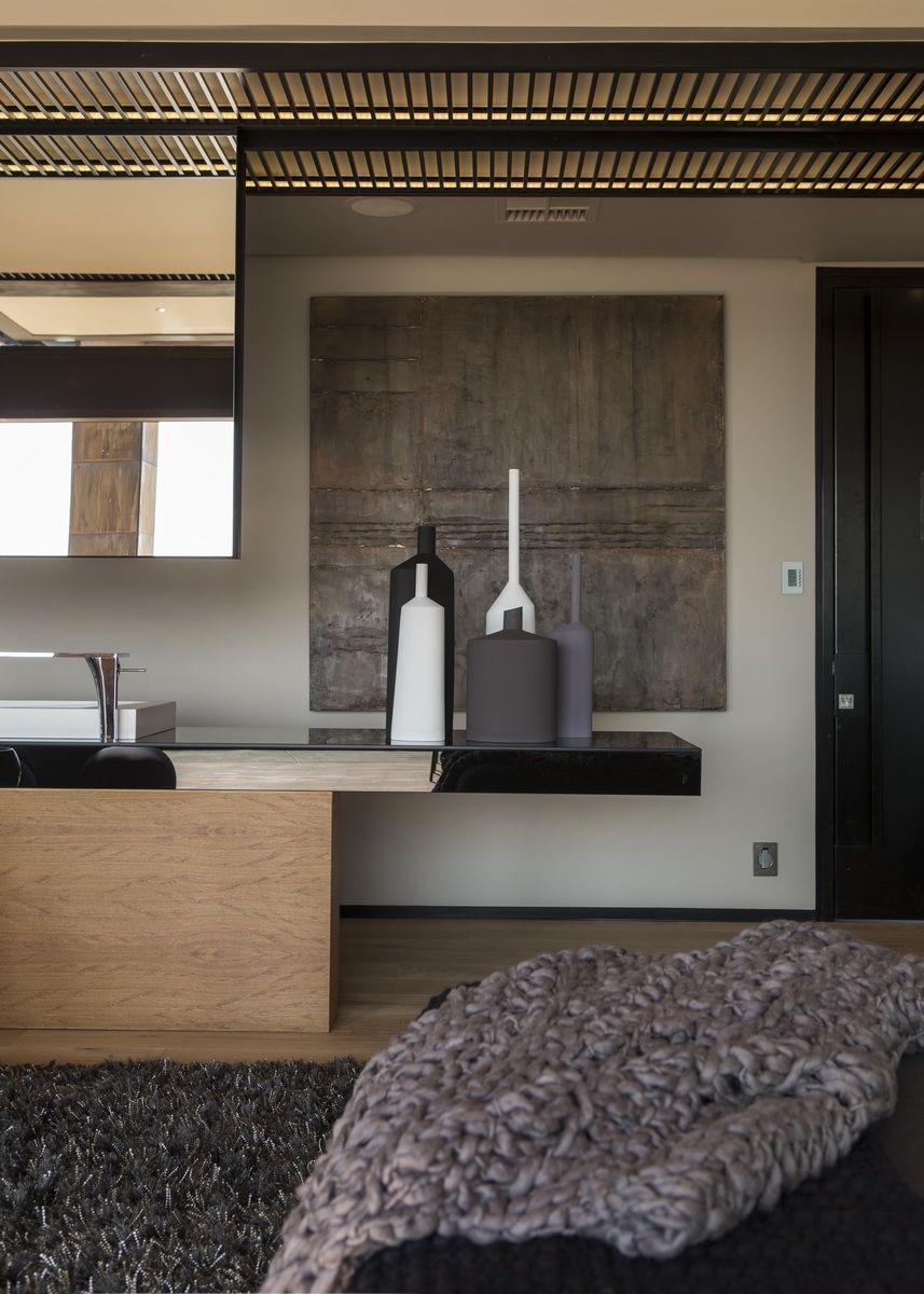 | Concrete | House Boz | Bedroom | Nico van der Meulen Architects | M Square Lifestyle Design #Contemporary