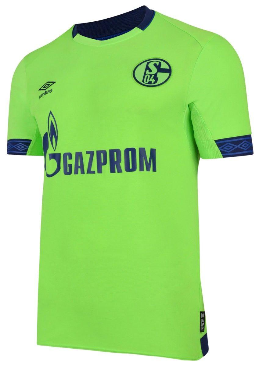 Schalke 18 19 third Celtic Fc 5b1bf4655
